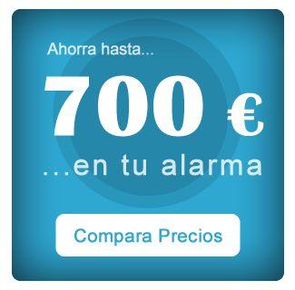 http://www.comparadordealarmas.com/ - Los mejores precios de alarmas de hogar y alarmas para negocio  Comparamos precios de alarmas entre las mejores empresas instaladoras del mercado español. Rápido y Fiable, veras los precios de alarmas baratas que tenemos para ti, tanto para tu alarma para hogar, alarmas para piso,#alarmas, #alarmasparahogar, #alarmasdehogar, #alarmasdenegocio, #kitalarmas, #comparadordealarmas