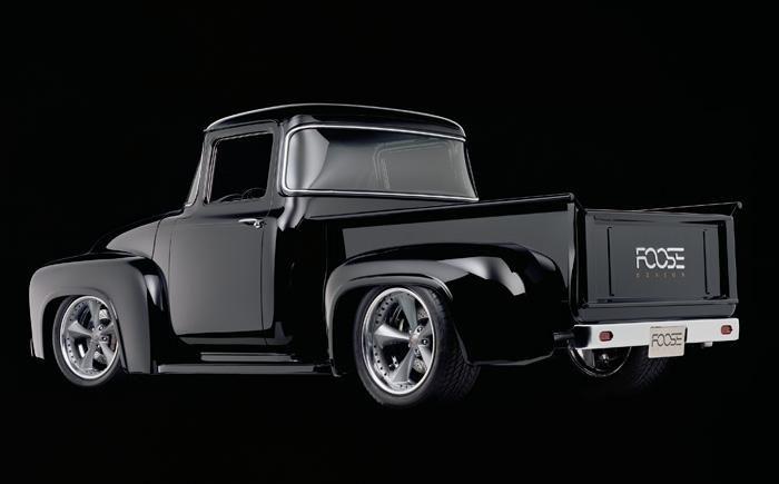 Ford T 100 del 56