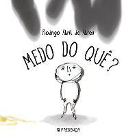 O livro desafia e desfia os receios das crianças e dos adultos. O autor, Rodrigo Abril de Abreu. Começa-se pelo medo do desconhecido, entra-se pelo escuro, passa-se pela tempestade, pelo silêncio, pelas alturas, pela dor ou pela diferença. Mas há outros medos explorados neste primeiro livro infantil ilustrado de Rodrigo Abril de Abreu. O livro organiza-se em diálogo, onde à assunção de um medo se segue uma frase que o suaviza e oferece uma nova possibilidade a partir dele.