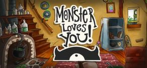 This is from the Steam Game Monster Loves You by Dejobaan Games