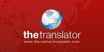 Professionelle Übersetzung, Übersetzungsbüro 24/7 online
