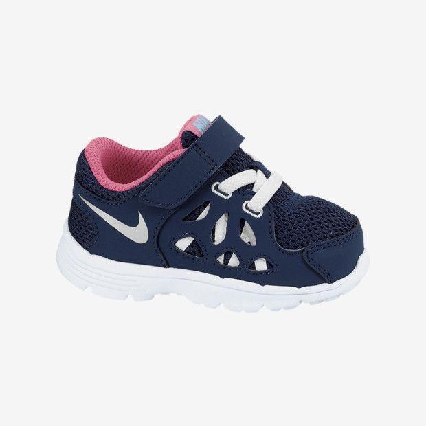 Nike Dual Fusion Run (2c-10c) Toddler Girls' Shoe