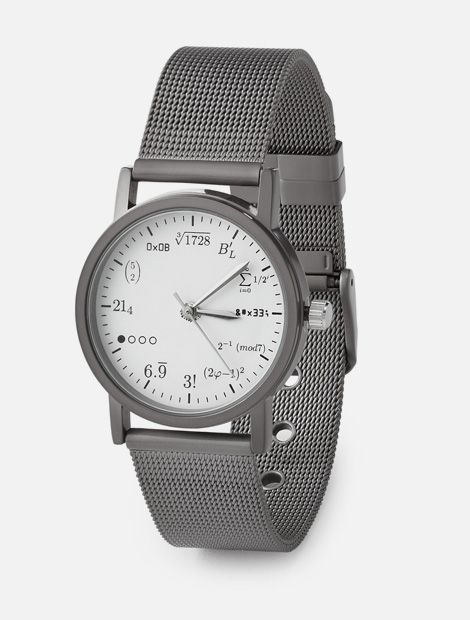 Watch of Pi