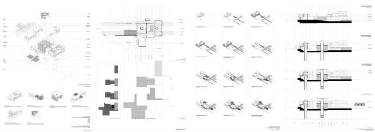 AA School of Architecture Projects Review 2012 - Diploma 11 - Stephen Marshall
