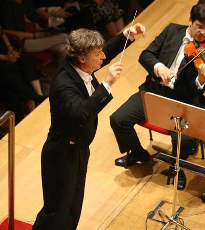 ★★★ Roberto Abbado interpreta le opere di Busoni e Ravel
