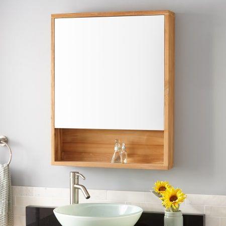 signature hardware 422703 in 2019 bathrooms bathroom medicine rh pinterest com