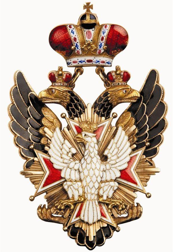 Polish White Medal Eagle | order of the white eagle