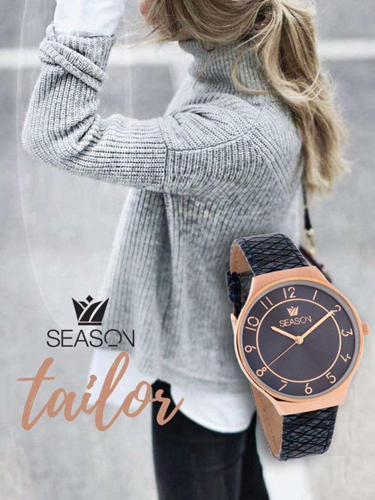Ρολόι Season Time Tailor Series | Για αγορά πατήστε πάνω στην εικόνα