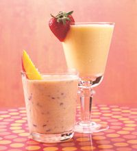 Pineapple Smoothie - Healthy Recipe Finder | Prevention