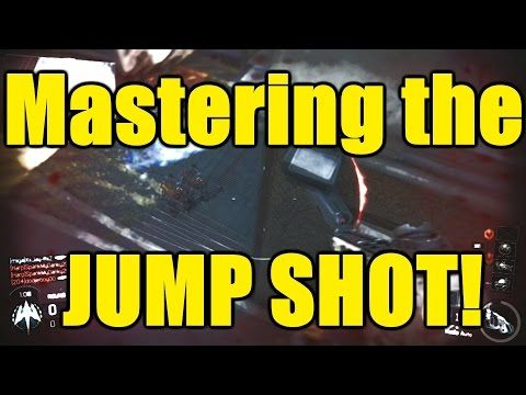 http://callofdutyforever.com/call-of-duty-tutorials/black-ops-3-quick-tip-mastering-the-jump-shot-call-of-duty-black-ops-3-cod-bo3/ - Black Ops 3 Quick Tip - Mastering the Jump Shot!! (Call of Duty: Black Ops 3 - COD BO3)  Black Ops 3 Quick Tip – Mastering the Jump Shot!! (Call of Duty: Black Ops 3 – COD BO3). Thanks for watching this call of duty black ops 3 video. In this video I go over how to master the jump shot that I sort have given its own name to in call