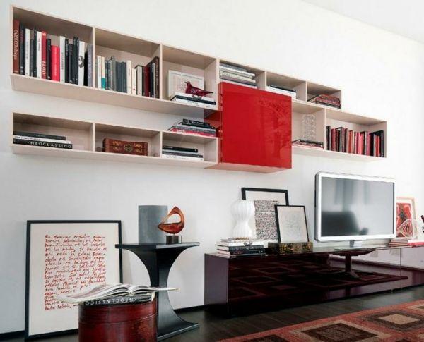 Time Bücherregal Italienische Möbel Besana