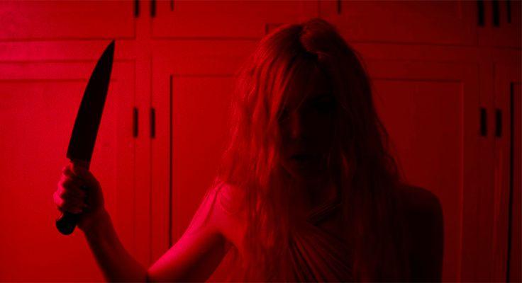 The neon demon (2016), Nicolas Winding Refn