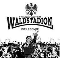 Bildergebnis für waldstadion frankfurt