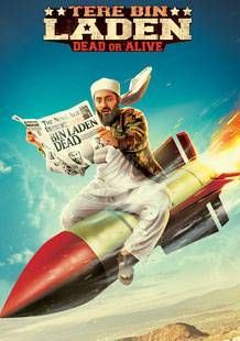 Movie Review: Tere Bin Laden : Dead or Alive