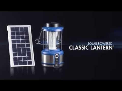 Wagan Outdoor Lantern User Manual