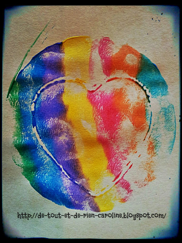 ... idées à propos de Bricolages pour la Saint-Valentin sur Pinterest