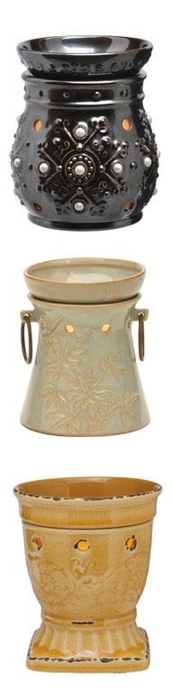 Take a look at Beautiful Flameless Candles