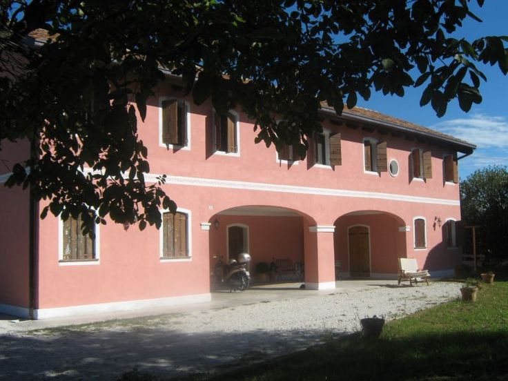Vendita casale Padova 650.000€