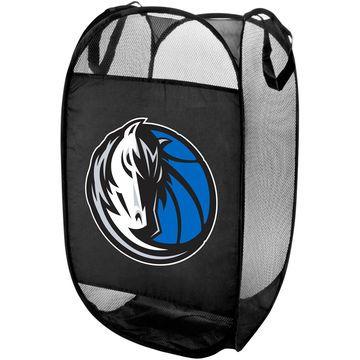 Dallas Mavericks Team Logo Laundry Hamper