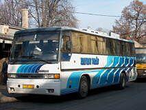 IKARUS 256 Alfa
