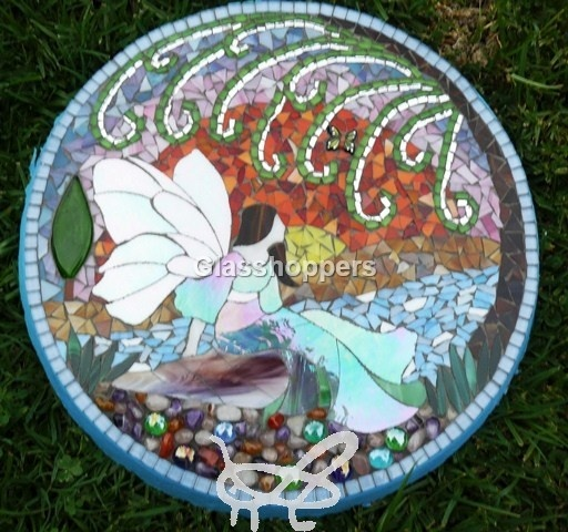 Fairy Dreams by Glasshoppers  https://www.facebook.com/glasshoppers.stained.glass