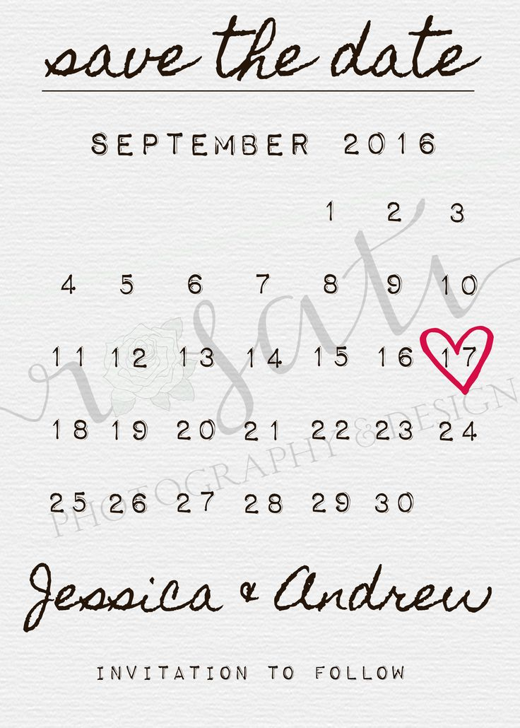 The Jessica - Loving this simple, adorable, and clean style!  Email rosatiphotodesign@gmail.com to order yours today!