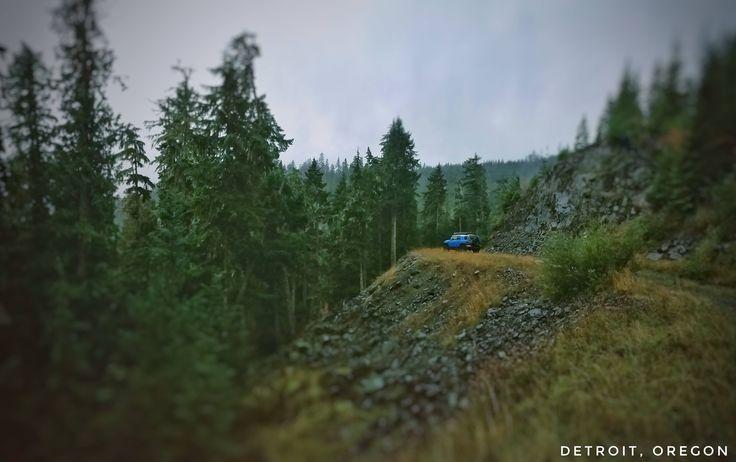 Specs: Fj Cruiser - Story: Life - Where: Oregon #4x4 #offroad #Grime #dubstep