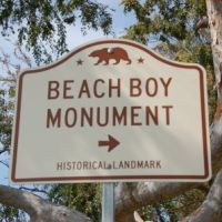 Take a tour of the Beach Boys' haunts In their hometown of Hawthorne, California.