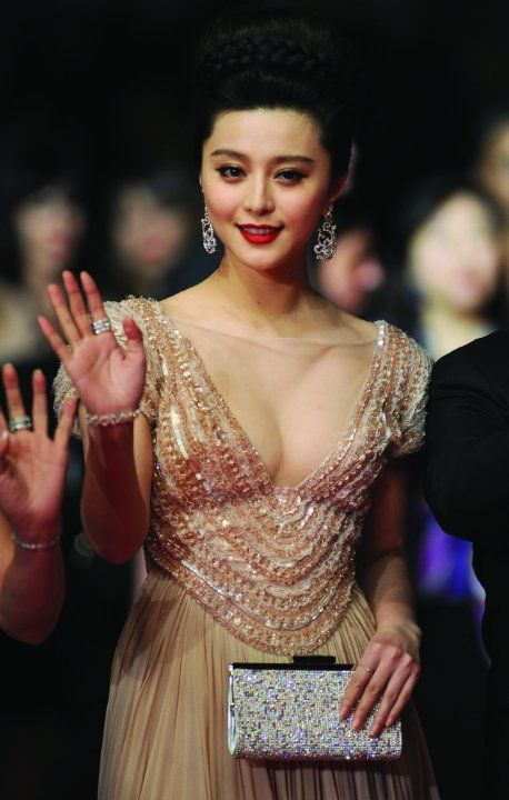 bingbing fan |.| Premiere at the Palais des Festivals during the 63rd Annual Cannes Film Festival on May 13, 2010