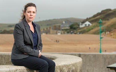DS Ellie Miller (Olivia Colman) DS Miller been put through the mill by Broadchurch. Any other cop with a husband who got a way murder would probably have resigned from the force a broken woman by now, or at least been transferred far, far away. But as is the way of crime fiction, she's back at work and as bottomlessly empathetic as ever – except perhaps, delightfully, to a pushy junior colleague. Miller has an awful lot to cope with this time round, yet still finds room in her capacious…