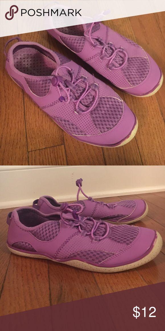 Lands End kids water shoes Purple Lands End kids water shoes Lands' End Shoes Water Shoes