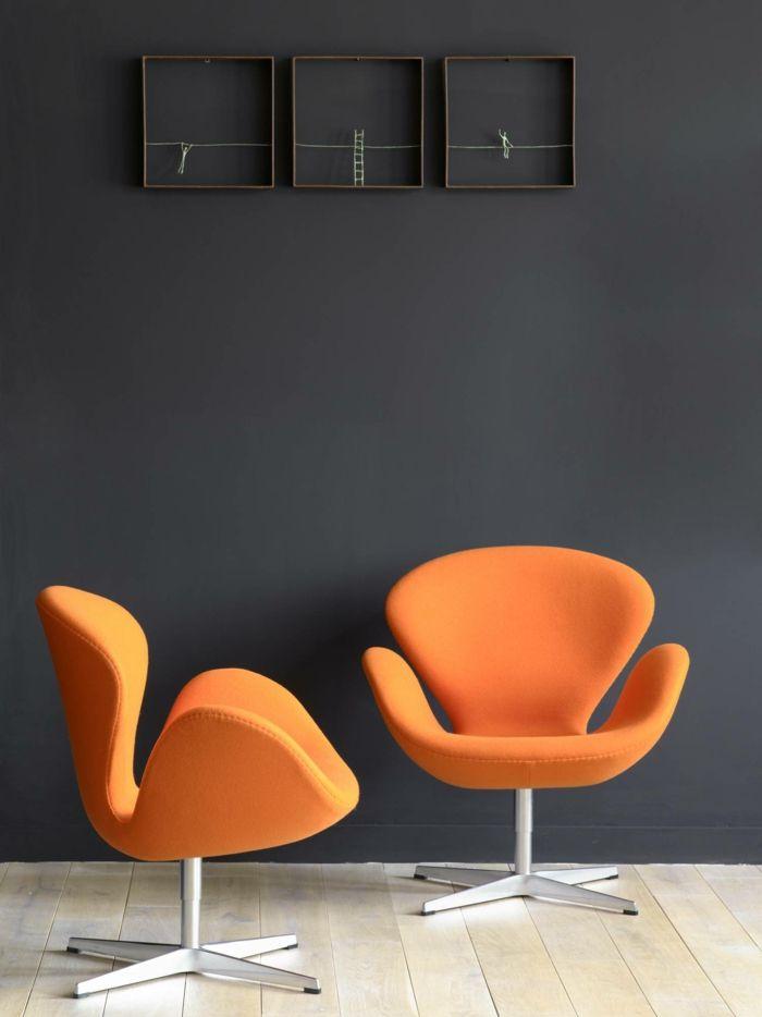 125 besten wandfarben bilder auf pinterest miteinander wandfarben ideen und dreieck. Black Bedroom Furniture Sets. Home Design Ideas