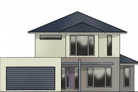 Highview Home Designs: Millenium. Visit www.localbuilders.com.au/builders_victoria.htm to find your ideal home design in Victoria