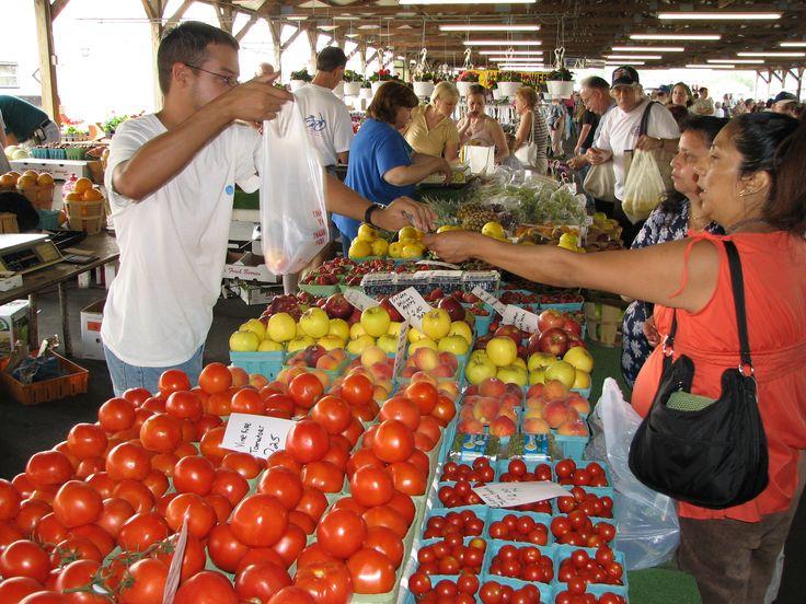 509 Best Farmers Markets Images On Pinterest Farmers