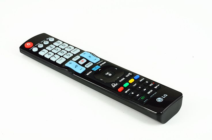 Universal Remote Control Fit For LG AKB73615309 LCD LED Plasma HDTV TV 47LM8600 50PM4700 50PM6700 55LM6200 55LM6410 55LM6700