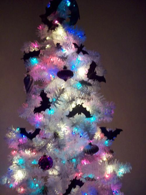 161 best BLACK CHRISTMAS images on Pinterest | Black christmas ...