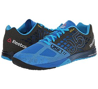 Good Cross Training Shoes For Walking And Lifting