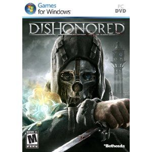 Dishonored The Elder Scrolls IV: Oblivion GOTY Deluxe Fallout 3: New Vegas Ultimate Edition The Elder Scrolls III: Morrowind GOTY Fallout 3: GOTY Hunted: The Demons Forge Brink RAGE Doom 3: BFG Edition All games are Steam Redeemable