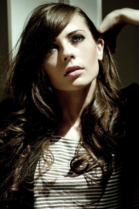 Elliott High Fashion    Make-up: Rebecca Yeates