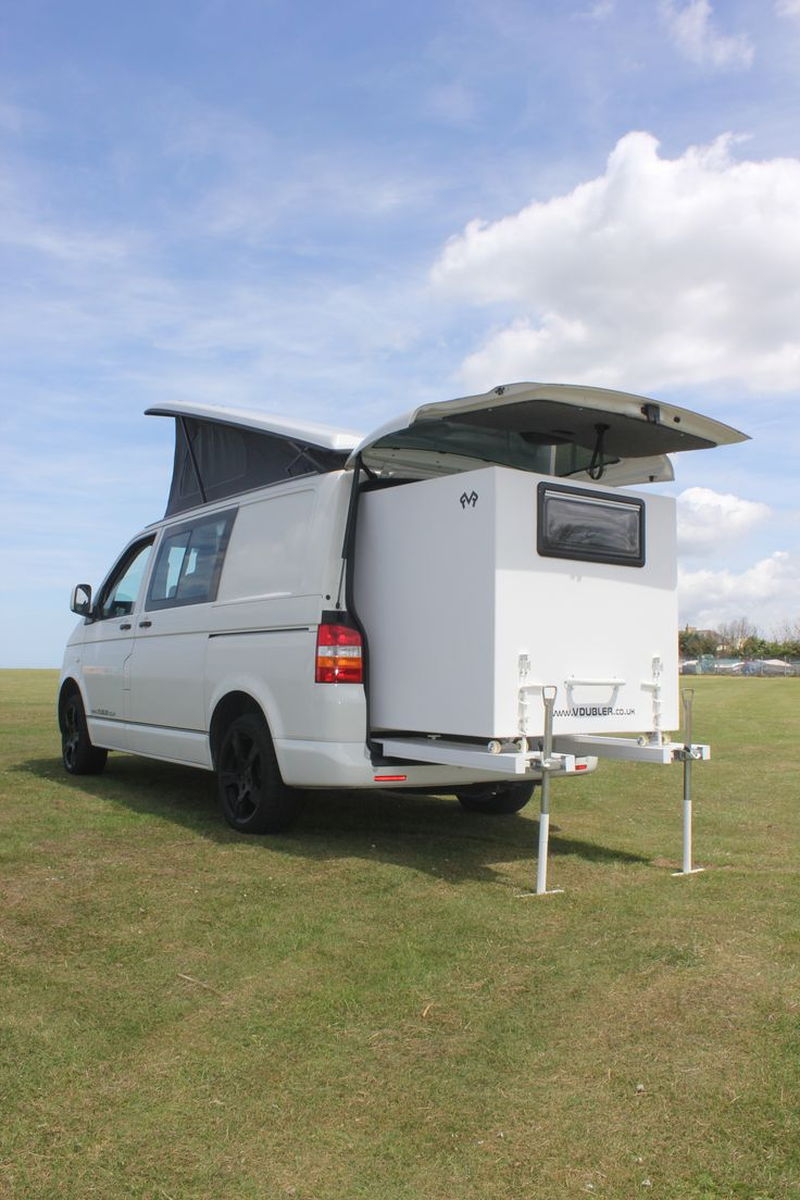 Ausziehbett Transporter Chris Clunke8943 On Pinterest