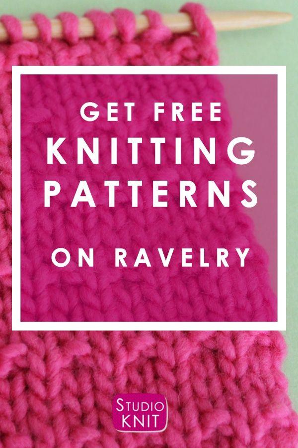 Easily Find Free Knitting Patterns On Ravelry Ravelry Knitting Free Ravelry Free Patterns Ravelry Knitting