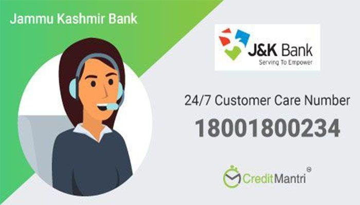 Jammu Kashmir Bank Credit Card Customer Care Number Customer Care Bank Credit Cards Customer Care Business Credit Cards