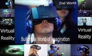 Virtual Reality Games | Oculus Virtual Reality | Virtual Reality Application