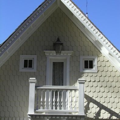 44 Best Images About Late Victorian Scalloped Shingles On