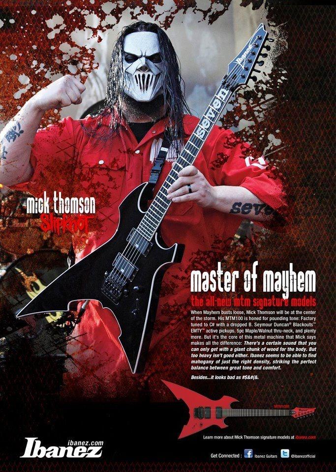 Master of Mayhem, #7/Mr.Seven