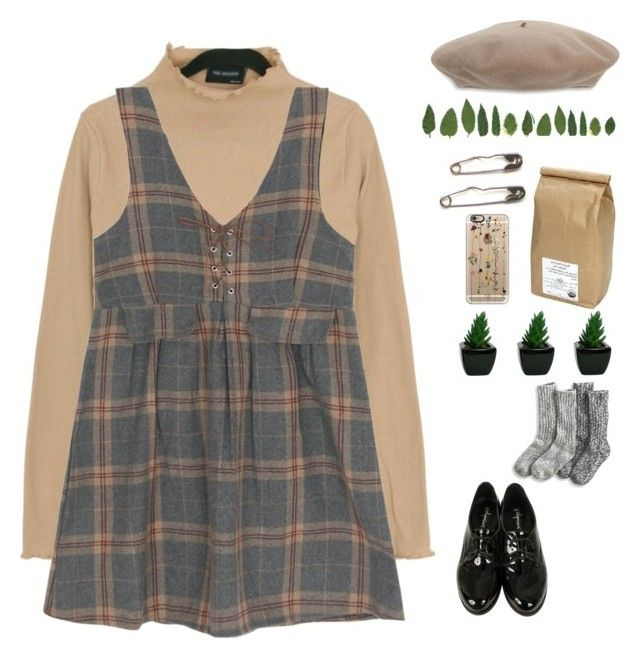 """""""#28"""" by nuriyop on Polyvore featuring Gucci, Casetify, Davidson's, vintage, women's clothing, women's fashion, women, female, woman and misses"""