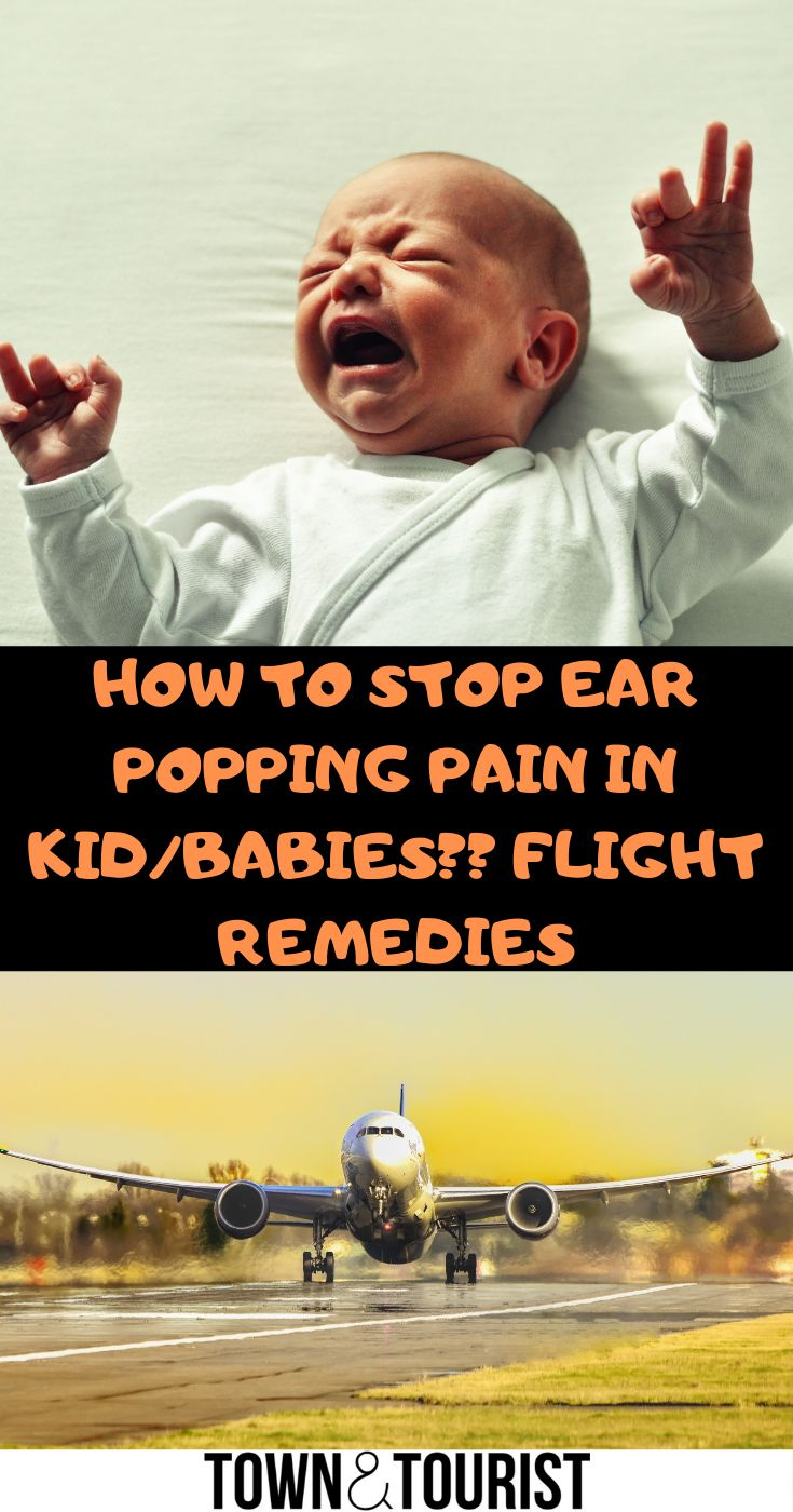 Ear popping remedies how to avoid ear popping plan while