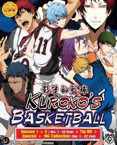 25+ Best Ideas About Kuroko's Basketball Season 2 On