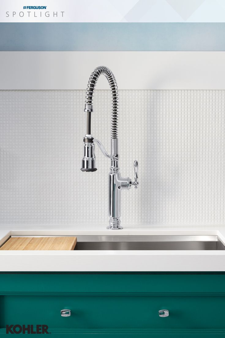 Ferguson Bathroom Faucets 17 Best Images About Kitchen Faucets On Pinterest Spotlight Hot