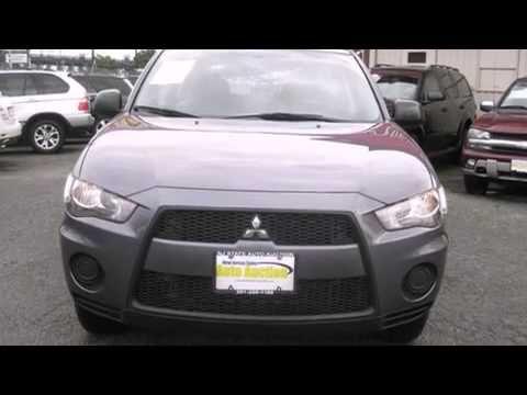 2010 Mitsubishi Outlander New Jersey - NJ Auto Auction